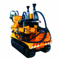 ZDY1900LS煤矿用履带式全液压坑道钻机
