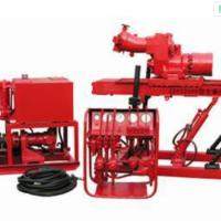 ZDY3200S型煤矿用全液压坑道钴机