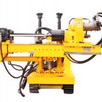 ZDY3500LX(F)型煤矿用双履带式全液压坑道钻机