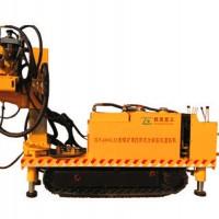 ZDY4000LXS(A)煤矿用履带式全液压坑道钻机