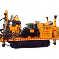 ZDY4500LXS(A)履带式全液压坑道钻机(高位孔)