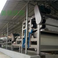 石材厂污水处理,石材打磨污水处理设备