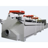 XJM-S系列机械搅拌式浮选机