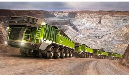我国矿业市场将进一步开放