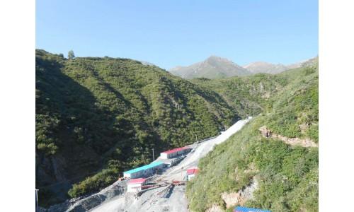 中国矿业要成为生态文明建设的排头兵