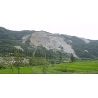 张村镇姜南庄东南2号废弃矿山复绿改造工程成交公示