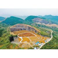 废弃矿山生态修复勘查设计竞争性谈判公告