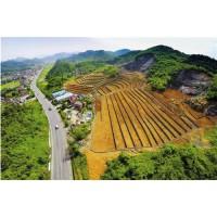 古城区长江经济带废弃露天矿山生态修复设计采购中标公告