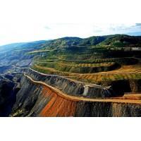 大理岩矿绿色矿山工程施工中标公告