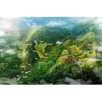 废弃露天矿山生态修复治理(一期)项目施工
