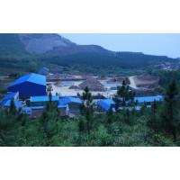 马家夭硅石加工厂水泥配料用砂岩矿矿山地质环境恢复治理工程监理