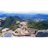 横山废弃矿山生态修复治理项目设计施工总承包