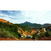 石灰岩矿关闭矿山报告、青山石灰岩矿山恢复治理勘察及施工图设计