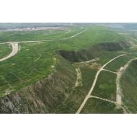 丰山铜矿北缘-380m~-440m斜坡道开拓工程劳务分包招标
