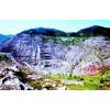 五莲县花岗石矿山开采量动态测量监管项目