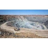 怀来县东八里乡北部矿山立面修复项目