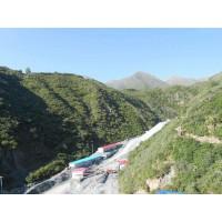 绿色矿山项目-矿容矿貌提升工程