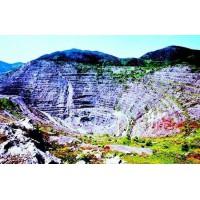 江西富达盐化有限公司岩盐矿山开采项目环境保护验收服务