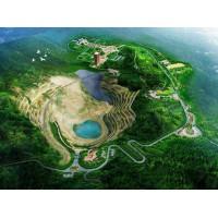 长治市潞州区废弃露天矿山生态修复工程