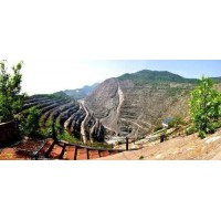 田心村柳树塘组矽沙矿矿山整治与生态修复工程