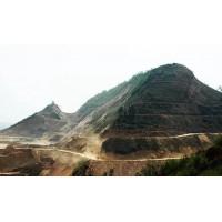 大柴旦地区废弃采砂矿山地质环境恢复治理工程