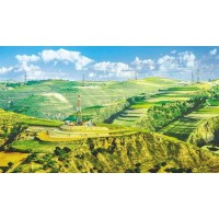 黄石经济技术开发区铁山区振兴采石场矿山生态修复治理工程