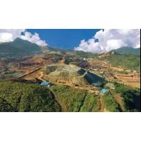 大柴旦行委矿山地质环境生态修复治理工程施工图设计