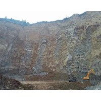 莱阳市中荆砂岩石材厂南山建筑石矿等4个矿山恢复治理项目