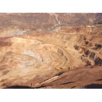 大峪口除皮山露天矿山采矿、剥离施工服务