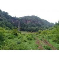 宝丰县废弃矿山地质环境恢复与综合治理