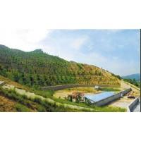 宝丰县废弃矿山地质环境恢复与综合治理工程设计